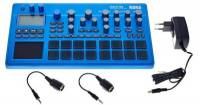 Чисто нов Korg Electribe EMX2 Music Production Station (blue version)